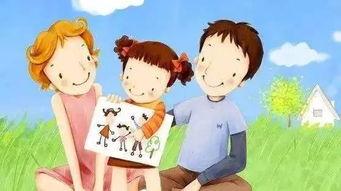 父母是孩子最好的英语启蒙老师