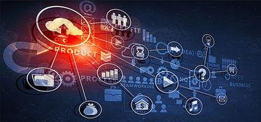 消费互联网巨头无显著优势,产业互联网依然存在机遇时至今日,移动终端的下沉基本已经完成,人口红利的东风已经不在.