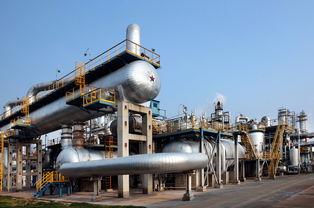 全球油价暴跌炼油产业利润暴涨