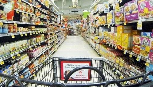推荐一些批发零售类,或者百货,消费类股票