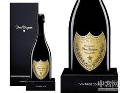 被施了魔法般让人着迷 品味浪漫五款顶级香槟推荐