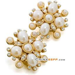 珍珠饰品品牌排行榜