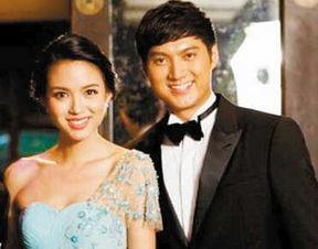 张梓琳确认怀孕 神秘老公聂磊家世背景先以事业为重