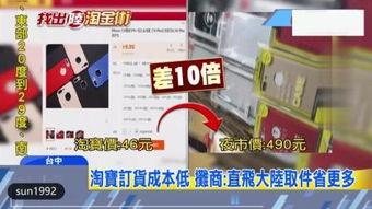 淘宝网店(开网店需要多少钱?)
