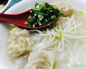 香港庙街美食攻略