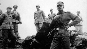 印度摄影镜头下的1962年中印战争