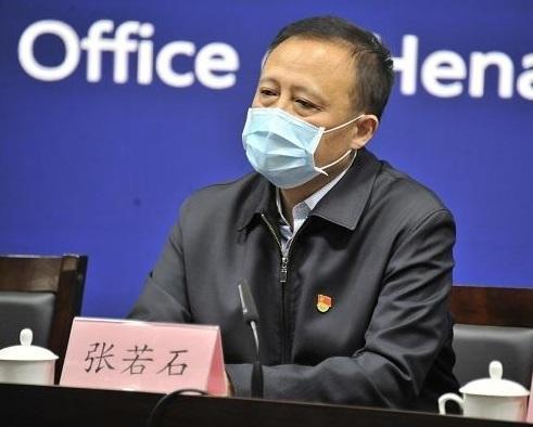 河南省已有14个省辖市确诊病例清零