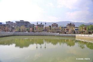 宋朝福建的四大名镇之一,如今免门票,游客稀少