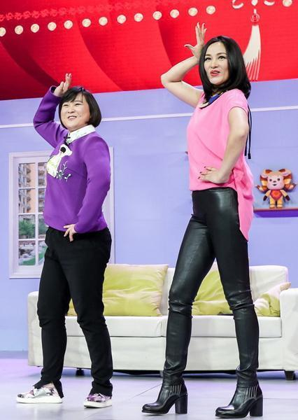 追星26年,贾玲和偶像刘德华顶峰相见,背后可没有那么简单