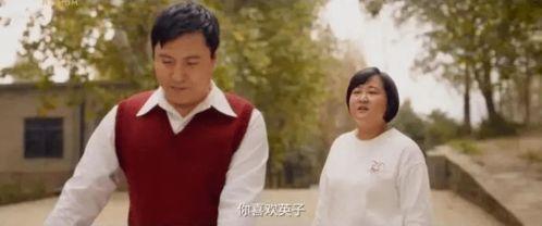 乔杉扮演贾玲父亲看懂你好,李焕英后,我想给贾玲说对不起