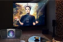 电视机和投影机哪个好(激光投影机价格)