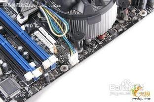 怎么组装电脑 电脑组装中的难点及注意细节