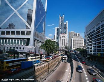 国内游香港:[2]香港五日游