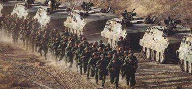 印度紧急向中印边境增兵,阿三准备对华摊牌