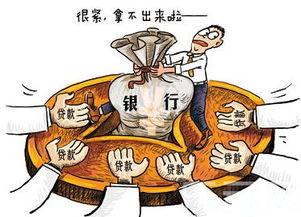 银行贷款条件(中国银行个人贷款条件)