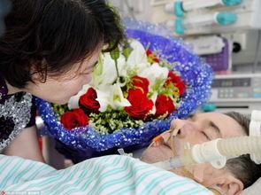英国人马克去世捐献器官救助6名中国人