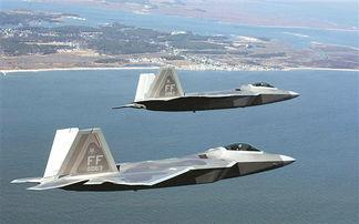 由于单价太高,因此美军暂停了f22战斗机的生产,虽然有很多次声称要重启f22战机的生产