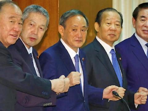 日本现任内阁全体辞职日本现任总统是谁2020百思特购物网