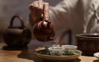 泡茶叶的量