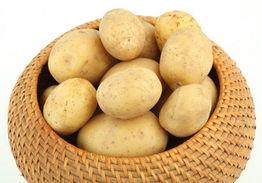 土豆煮鱼的营养