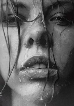 艺术家绘精妙铅笔画逼真似照片