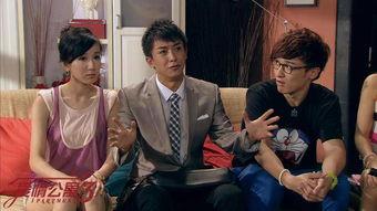 爱情公寓5 十月开拍 两男主退出跑男成员成主力
