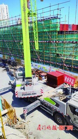 476*268图片:前埔污水处理厂三期年底试运行 届时我市日处理污水能力将增加20万吨 日