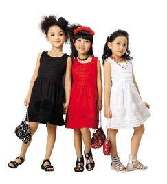 儿童装品牌加盟