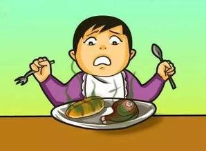 防食物中毒安全小知识