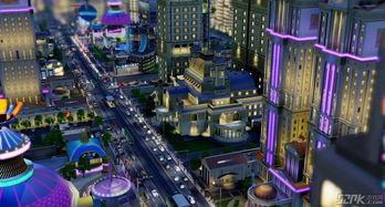 经典重生 模拟城市5 最新预告片欣赏