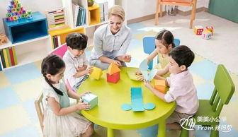 关于礼仪的幼儿园