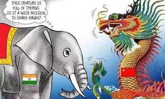 莫迪访华竟为一神器日本专家印度造不出