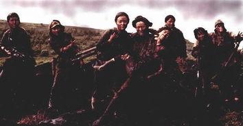 八女在日军包围下跳江, 最小的年仅13岁 日军竟说了这么一句话
