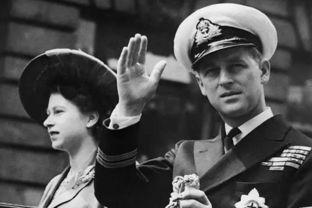 伊丽莎白当上女王,菲利普心理不平衡,将怨气全部发泄给查尔斯