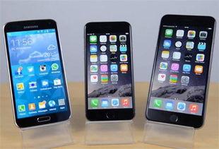 中关村在线iphone抢手机市场90利润