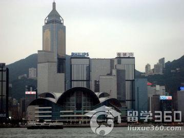 香港城市大学商学院