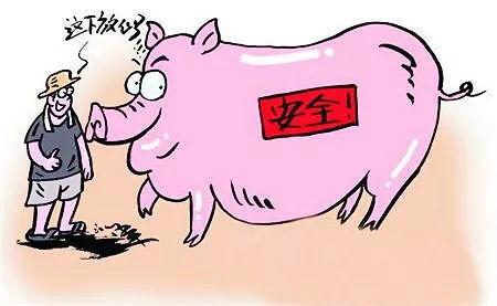 防治非洲猪瘟常识