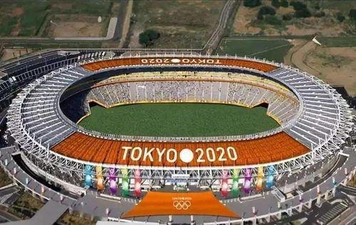 日本奥运会