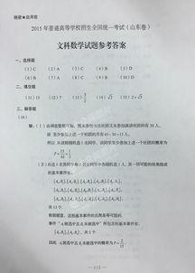 2015山东作文高考