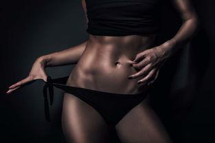 健身的美女是什么样的人