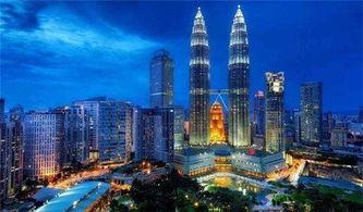 吉隆坡是马来西亚最大的城市,国内应该