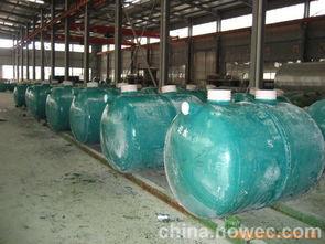 污水处理设备的应用优势