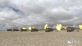 这下厉害了中国大批先进军机紧急驻守西藏高原