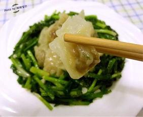 角瓜韭菜炒肉的做法大全家常