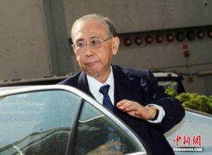 香港前高官许仕仁涉贪案4被告上诉聆讯11月开审