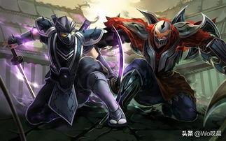 英雄联盟制作最成功的六大英雄,你喜欢玩吗 最后一个堪称完美