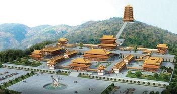 破坏中国风水的建筑