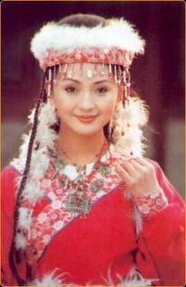 香妃 刘丹去世十周年祭