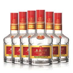 五粮vip52度酒价格表(52度五粮液价格表)