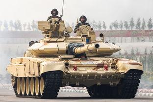 印度陆军坦克面临的问题很大